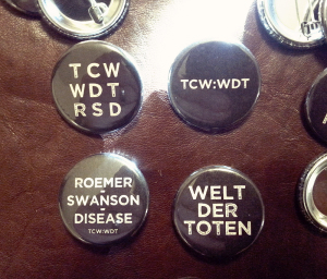WDT-Buttons